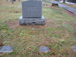 Silas S Kuhn