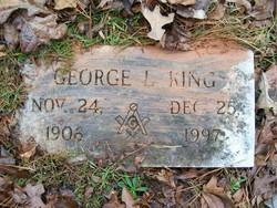 George L King