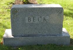 William Paul Beck