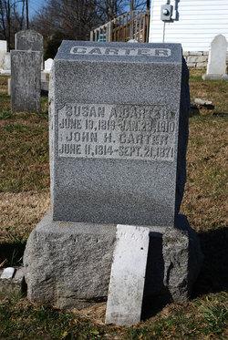 Susan A. <i>Miscol</i> Carter