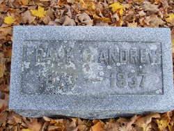Frank C Andrew