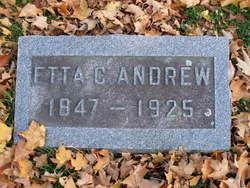 Etta C. Andrew