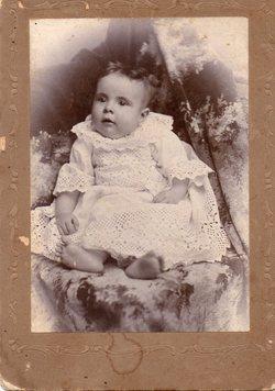Alma E. Evans