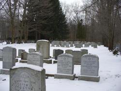 Sharie Tefillah Cemetery