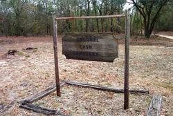 Cash Family Cemetery