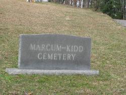 Marcum-Kidd Cemetery