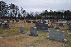 Jamesville Community Cemetery