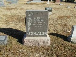 Albert J. Shepard