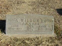 Alvin Wilson