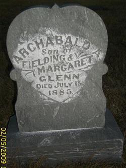 Archibald A. Glenn