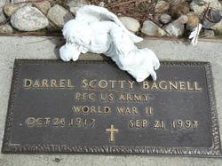 Darrel Scotty Bagnell