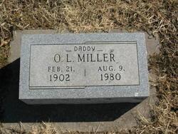 Oscar Love Miller