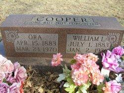 Ora Cooper