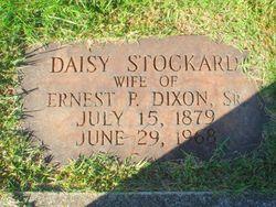 Emily Daisy <i>Stockard</i> Dixon