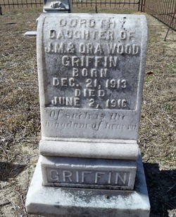 Dorothy Griffin