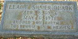 Leacy <i>Silver</i> Clark