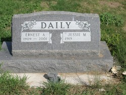 Ernest A. Daily