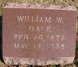 William Wallace Dale