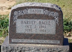Harvey Bacle