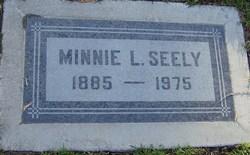 Minnie L. Seely