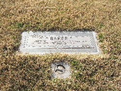 Elizabeth R Baker