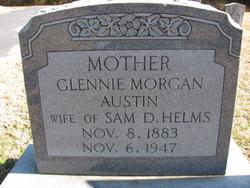 Glennie Ophelia <i>Morgan</i> Helms