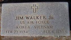 Jim Walker, Jr