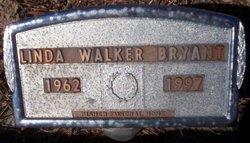 Linda <i>Walker</i> Bryant