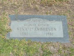 Nina L. Anderson