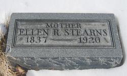 Ellen <i>Rice</i> Stearns