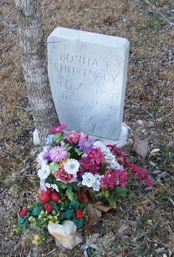 Bonita Faye Shortnacy