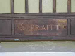 William Frederick Schrafft