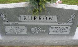 Floyd A Burrow