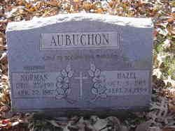 Hazel Aubuchon