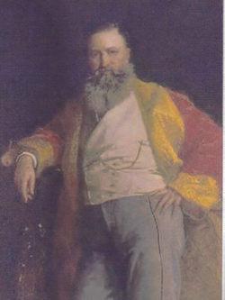 Isaac Merritt Singer
