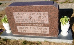 Charles Henry Blanton