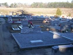 Harrell Grove Baptist Church Cemetery