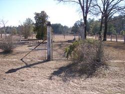 Fort Benning Cemetery #32