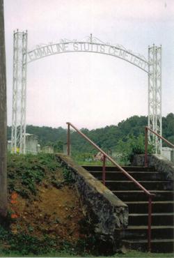 Emmaline Stutts Cemetery