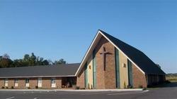 Oak Grove Pentecostal Free Will Baptist Church Cem