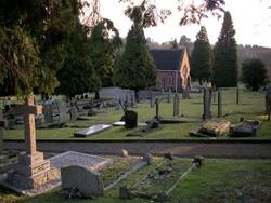 Southborough Cemetery