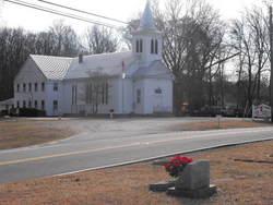 Good Hope United Methodist Church Cemetery