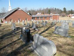 Tabernacle Advent Christian Church Cemetery