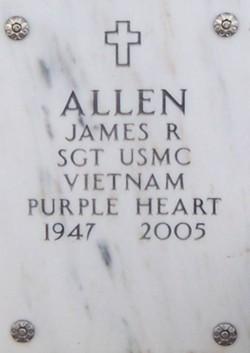 James Russell Allen