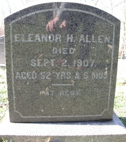 Eleanor H. Allen