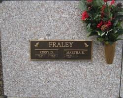 Kirby Dean Fraley