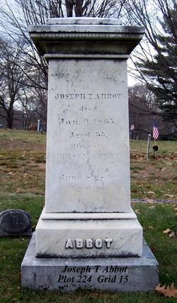 John K. Abbot