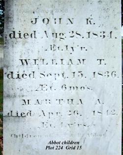 William T. Abbot