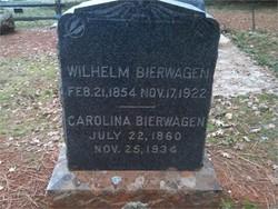 Wilhelm Bierwagen