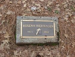 Rosena <i>Meyer</i> Bierwagen